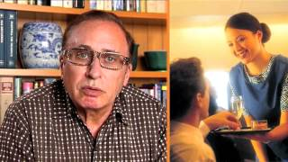 Jack C. Richards on Communicative Competence - Part 1 of 2