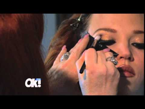 Make Up Artist To The Stars: Alexis Vogel
