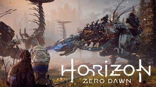 A BEAUTIFUL GAME WITH ROBOTIC DINOSAURS?!?!? | Horizon Zero Dawn | 1080p Gameplay 60 FPS