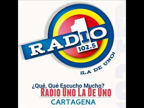 Radio Uno - El Propio Jose Pidiendo -  Necesito Un Amor - Cartagena (Se Metio Tu Vacile) (Llamada)