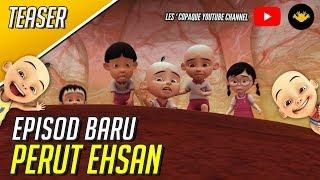 Upin & Ipin Musim 13 - Perut Ehsan