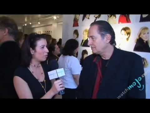 Interview with Pierre Maraval