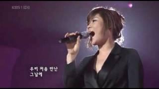 15.신효범 - 사랑하게 될 줄 알았어 ^7 (Shin Hyo Bum - I Knew I Love)