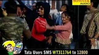 Haryanvi Song Rap - Ek Chhora