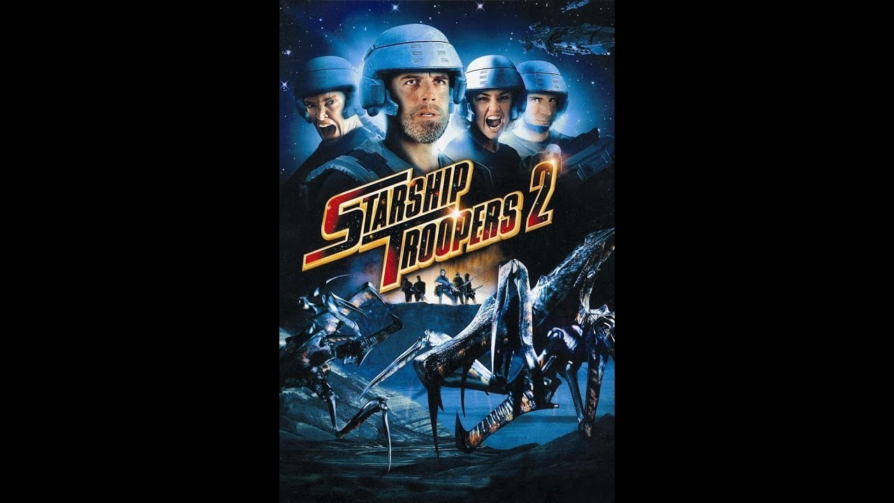 starship troopers book review