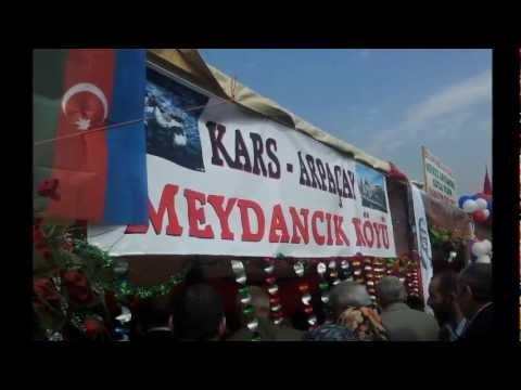Meydancık Köyü Arpaçay - Kars (2) Necati KILI�
