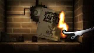 Little Inferno eShop - Wii U - Trailer de lanzamiento