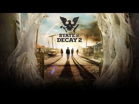 State of Decay 2 🧟♂ Heilmittel für Eugene #003 [Gameplay German | Deutsch]