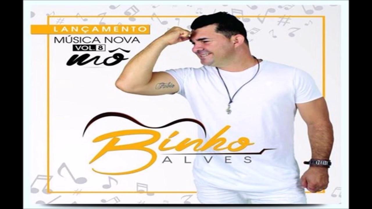 COMPANHIA ALVES BAIXAR CD BINHO E