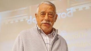 Презентация фильма Последний Богатырь (Posledniy Bogatyr Presentation)