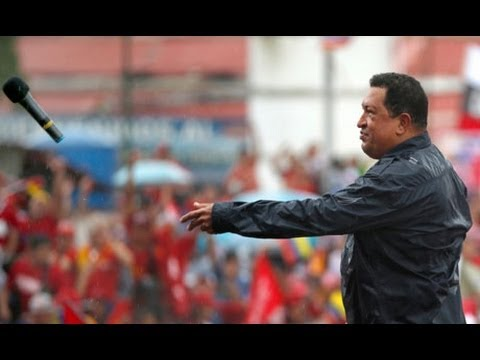 Hugo Chávez † s 14 years as Venezuelan president