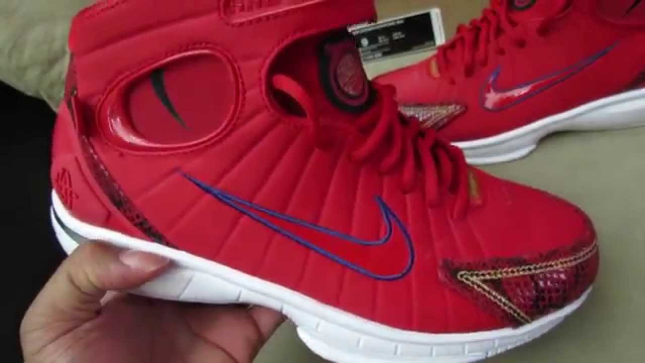 f4ad8533e740 THE MOST SLEPT ON SNEAKER ( SCOOP208) - YouTube