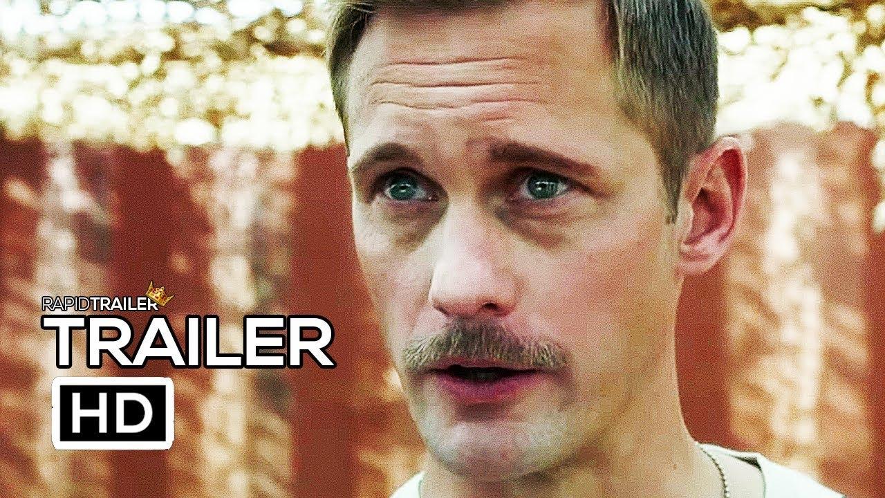 THE KILL TEAM Official Trailer (2019) Alexander Skarsgård, Nat Wolff Movie HD