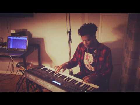 Way Back - Travis Scott - Piano
