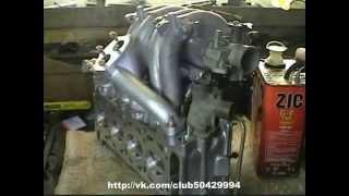 видео Нива-2131 Карбюратор или инжектор?