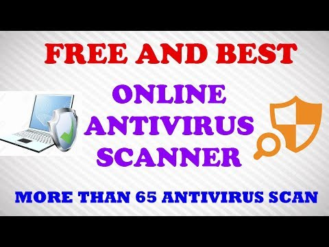Free Online Antivirus Scanner - Premium Antivirus scanner for free