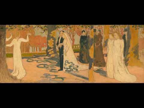 Морис Дени (Denis Maurice) картины великих художников