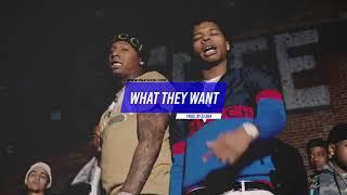 "*Free* Lil Baby x MoneyBagg Yo x Tay Keith Type Beat ""What They Want"" [@DJ864] Trap/Rap Instrumental"