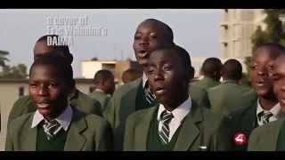 ERIC WAINAINA - DAIMA cover by FILAH & UPPER HILL SCHOOL CHOIR (RedFourth chorus)