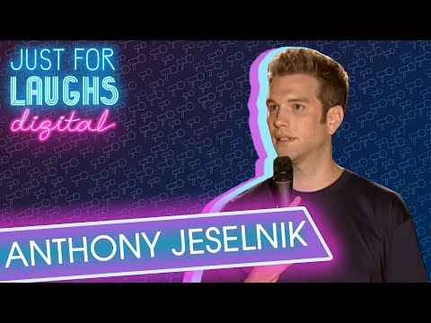 Anthony Jeselnik - The Worst Crowd I've Ever Had