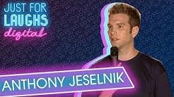 Anthony Jeselnik - The Worst Crowd I've Ever Had