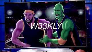 Repeat youtube video THE W33KLY EP. 52