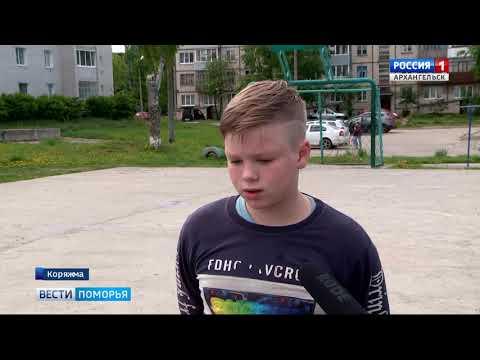 Потенциально опасные детские площадки в Архангельской области проверила прокуратура