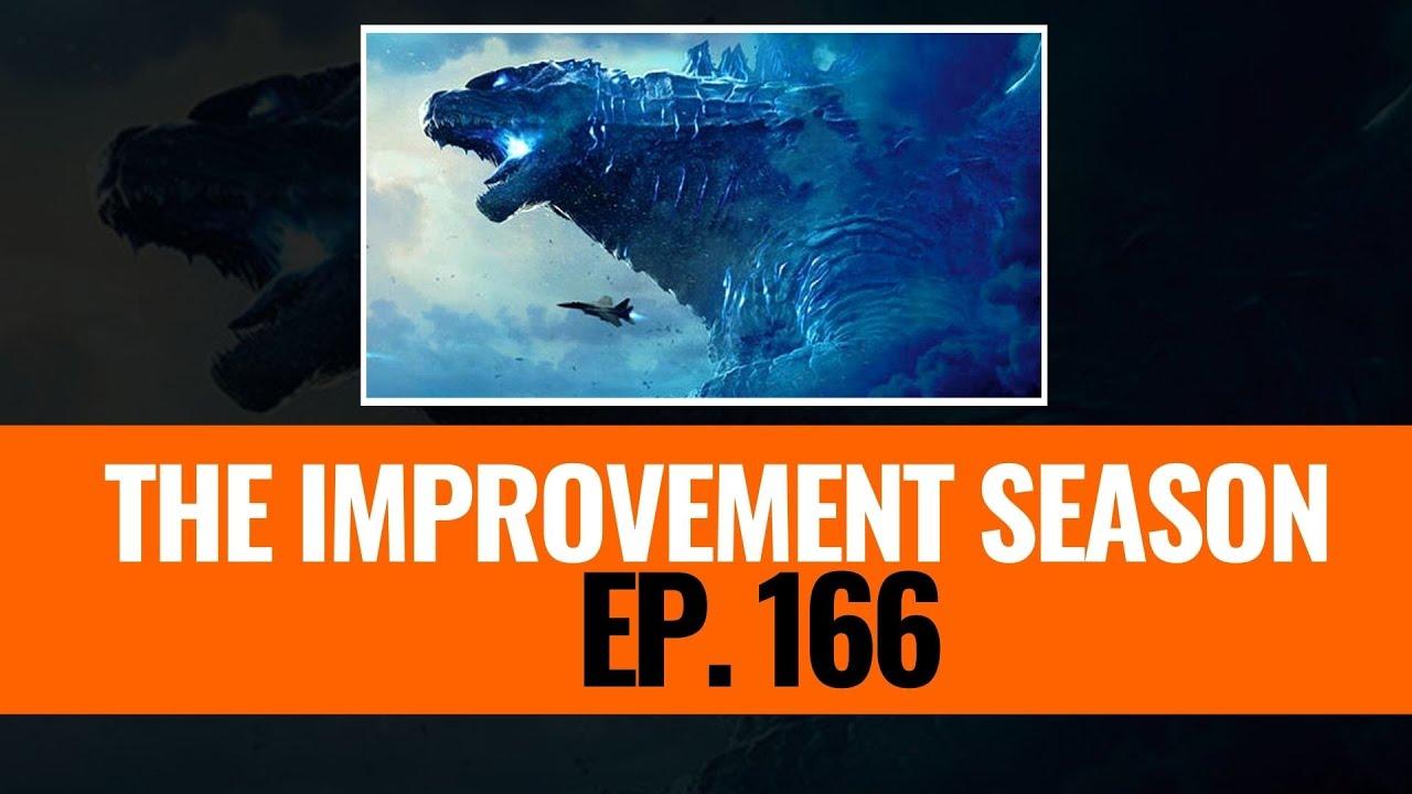 166: The Improvement Season - Training too hard