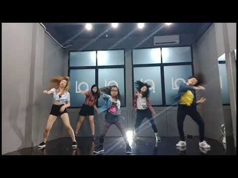 """MAGASCO - SOKOTO"" // URBAN DANCE CHOREOGRAPHY BY ABIE (YOUNG CREW)"