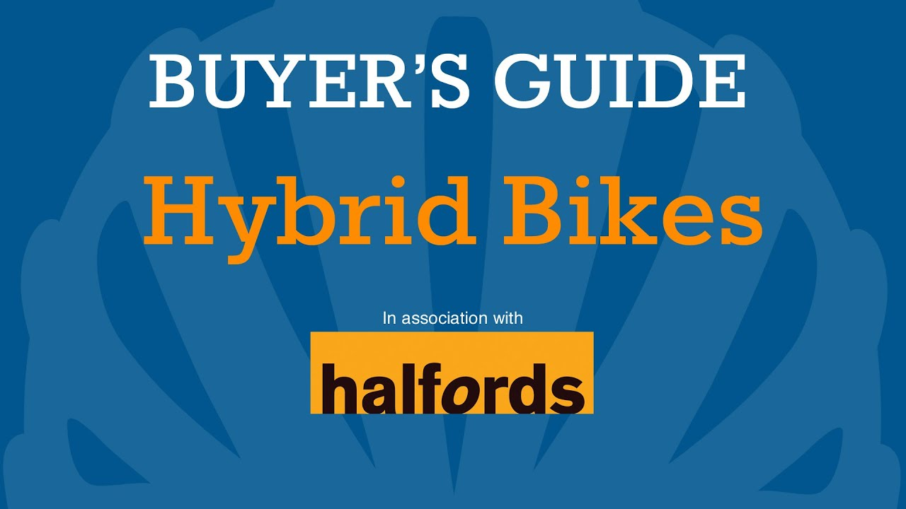 Best Hybrid Bikes Under 500 - Recommended Comfortable To Ride