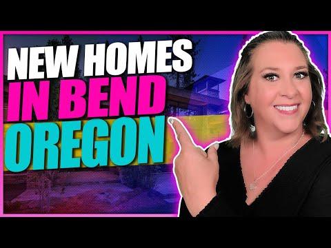 New Homes in Bend Oregon   Discovery West - Bend Oregon Neighborhoods