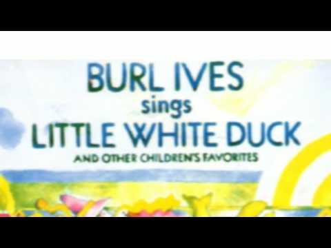 Burl Ives - The Grey Goose
