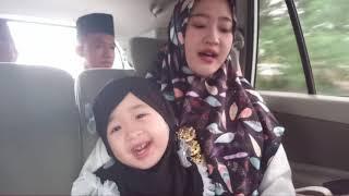 Aishwa dan Aisyah /adhfaita