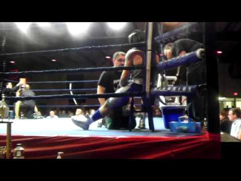 Eddy Wyoming Pride Boxing Club