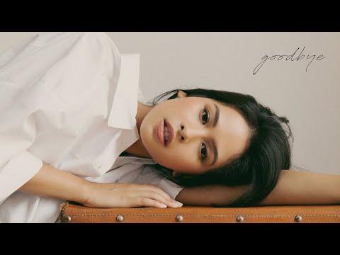 Lirik Lagu Maudy Ayunda - Goodbye (Terjemahan)