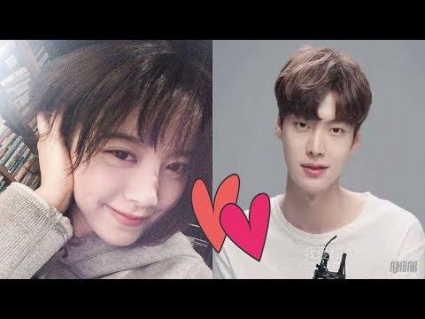 Repeat Goo Hye Sun praised her husband - Ahn Jae Hyun