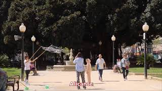 Alicante & Gran Alacant, Spain