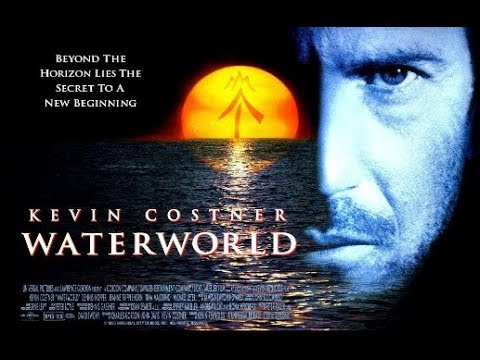 Waterworld (1995) Official Trailer