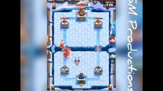 How To Win Every Time Deck clash royale LONGEST UNDEFEATED WIN STREAK Best deck clash royale