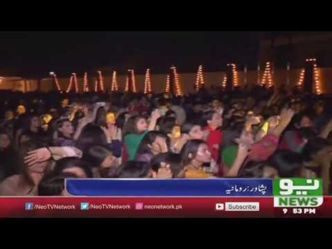 Edward Maya Concert In Peshawar Pakistan   Latest News