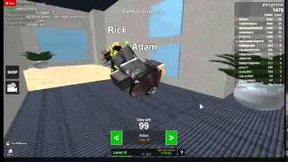 Roblox Mad Murderer Total WIPEOUTS!!
