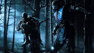 Mortal Kombat X Trailer E3 2014 - Who's Next?