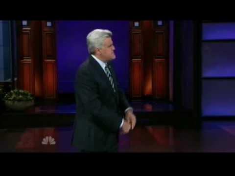 Ben Ferguson on NBC Tonight Show with Jay Leno 5-1...