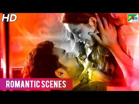Varun Tej & Raashi Khanna Romantic Scene | Tholi Prema |  Hindi Dubbed Movie