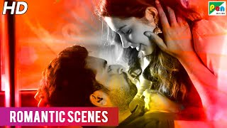 Varun Tej & Raashi Khanna Romantic Scene | Tholi Prema |  Hindi Dubbed Movie - yt to mp4