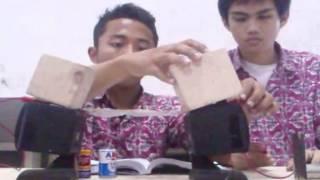 Repeat youtube video Gaya Lorentz (SMAN 1 Cibadak