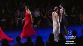 ♥ VERA WANG ♥ New York Fashion Week Spring 2014 Thumbnail