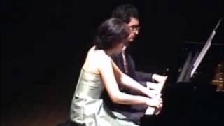 ピアソラ:ブエノスアイレスの春(編曲:DUO北條&ソーサ)