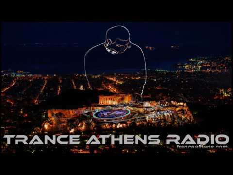 Trance Athens in the Mix - Hour of Power Vol.5