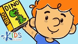 What is Library? - Rules & History of Library - Public Libraries | Kids Academy